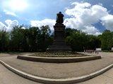 Памятник В.В. Вересаеву