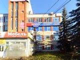 КОСМО-GYM, Фитнес-центр